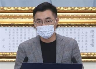 江啟臣質疑對日排放核處理水有何作為? 外交部次長:已表達關切