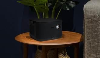 OVO多用戶AI系統獲美國專利 無框電視K1質感黑登場