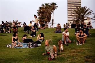 全球羨慕 以色列解除口罩令 8成人接種完疫苗
