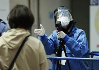 大阪防疫措施無效 將籲請第3度發布緊急事態