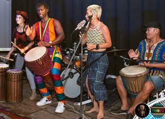 新北潑水節不怕遇水荒 轉型多元文化節打造音樂村