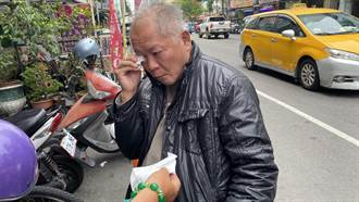 【台中惡火】兒子單傳又痛失2孫  爺爺看到遺體淚崩