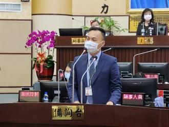 台南市先進運輸路網擬新增100公里 民代質疑「空中樓閣」