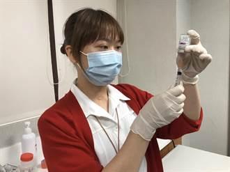 基隆疫苗施打率不到1成 基隆部立醫院預約破百人