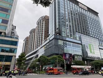 《觀光股》雲品:台北君品火災無礙 除西餐廳外如常營運