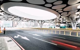 高雄车站铁路地下化 翻转城市景观