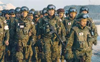 日媒:若台灣遇緊急狀況 自衛隊可採取行動