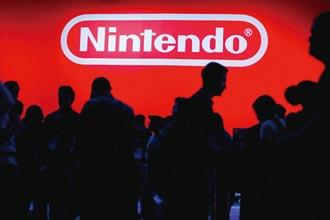 Switch熱賣 任天堂在台重設子公司