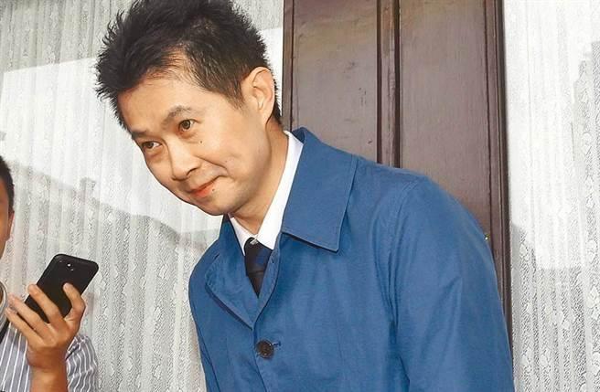 丁怡銘3月1日由行政院長蘇貞昌聘任為月薪11萬元的政院機要顧問引發討論。(中時資料照)