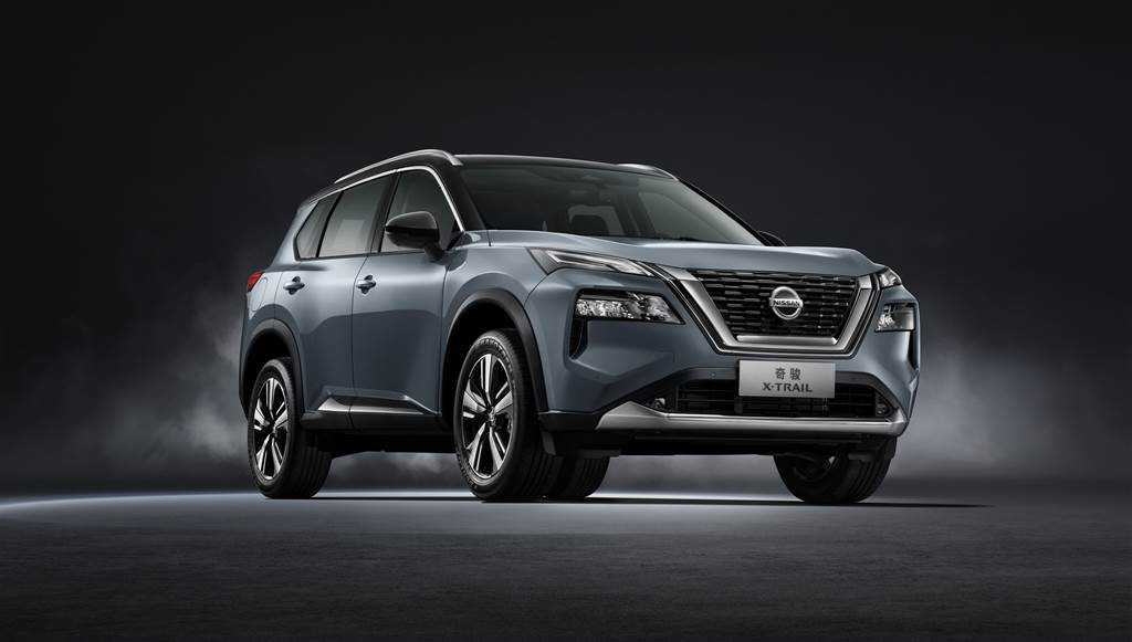 2021 上海車展:Nissan X-Trail 奇駿首度公開亮相、Sylphy e-POWER 將於不久後於中國投產!