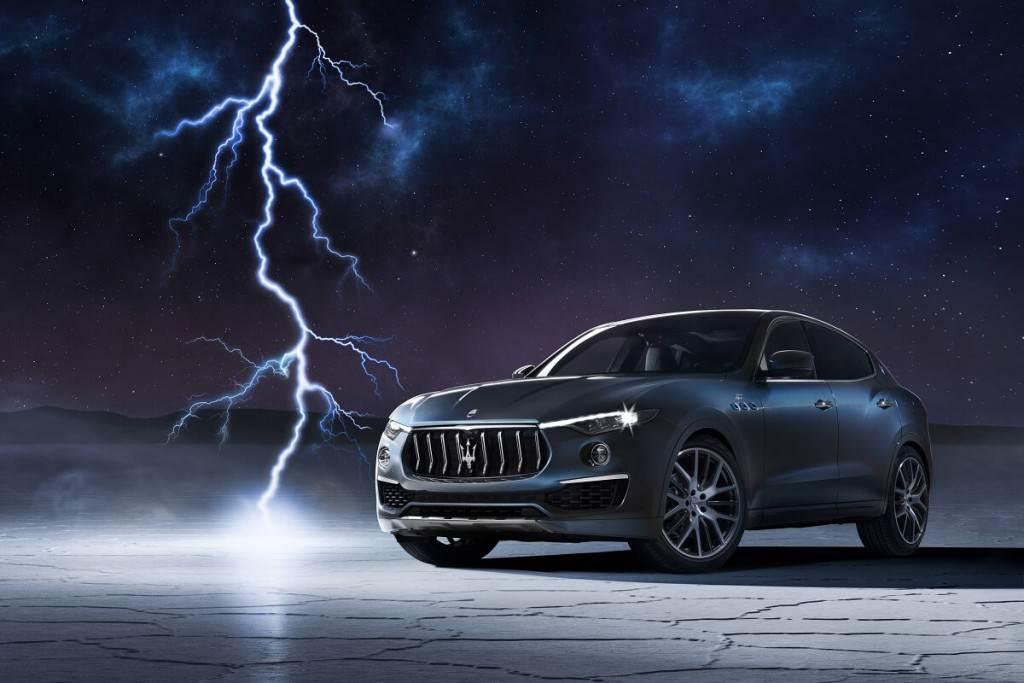 Maserati正式推出Levante Hybrid!節能減碳並享有與V6內燃動力相同的性能