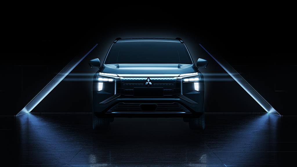 2021 上海車展:與廣汽新能源共同開發的全新電動 SUV,Mitsubishi Airtrek 阿圖柯設計稿亮相!