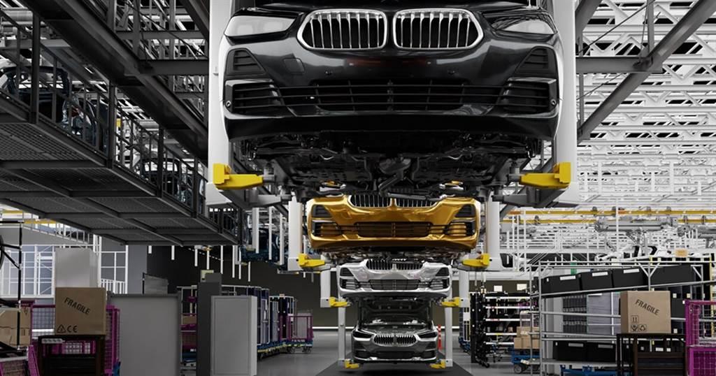 BMW集團與nVIDIA將虛擬工廠規劃提升到新層級 並透過AI實現生產過程的數據隱私