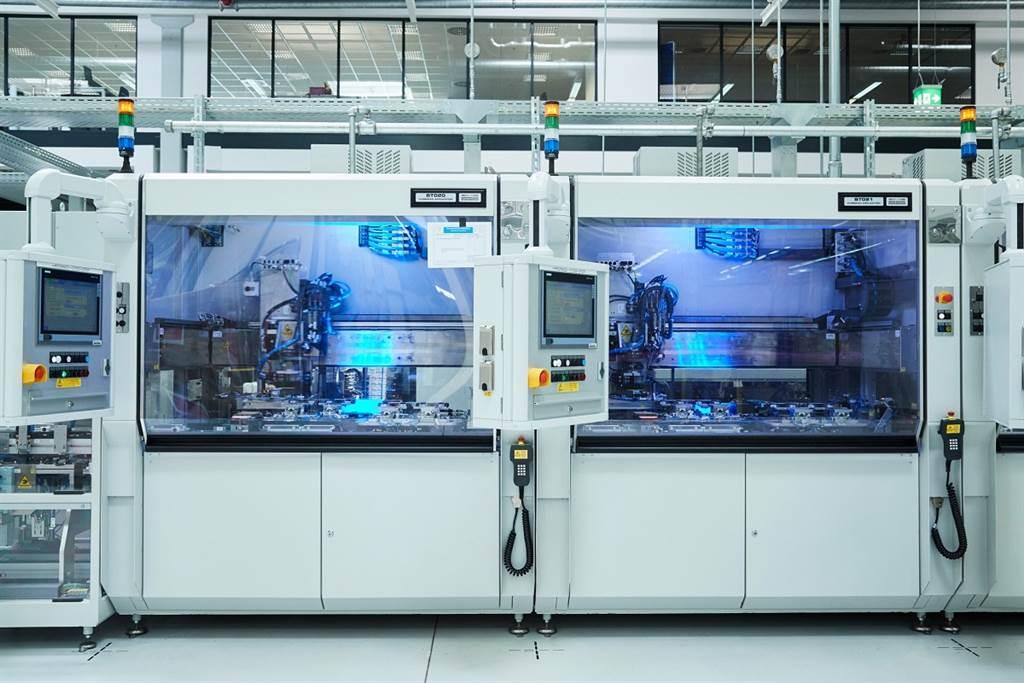 BMW宣告新型固態電池 將在2025年以前發表