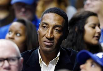 NBA》名人堂球星皮朋長子去世 年僅33歲