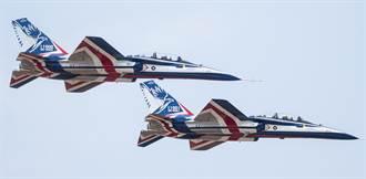 台研製下代新戰機 美專家:抗陸撐不了幾分鐘