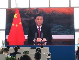 博鰲論壇開幕式 習近平:中國永遠不稱霸不謀求勢力範圍