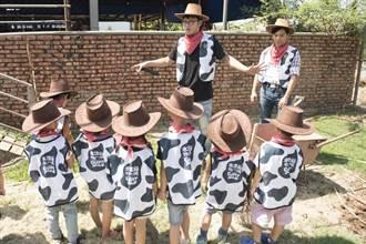高雄型農培訓課程 傳授江湖一點訣