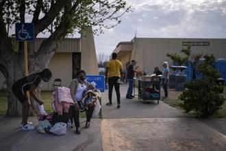 美邊境非法移民暴增 兒童多9倍