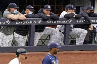 MLB》24年來最糟開季 洋基爛到讓老闆不爽