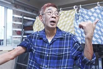 3嫌潑漆林榮基改重判 高院:對台灣自由民主造成不良影響