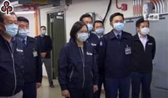 空軍樂山長程預警雷達 偵蒐情資與美合作共享