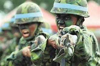 台灣年輕人願打仗卻不當兵?民調結果曝光