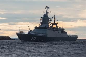 俄擬局部封鎖黑海 美:無端促使情勢升溫