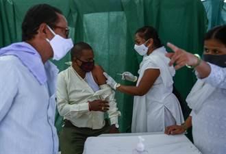 印度新冠肺炎疫情惡化 5月起成年人都可打疫苗