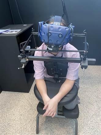 體驗神奇虛擬實境 歌劇院推出LAB X《面向未來—共感聯覺》展