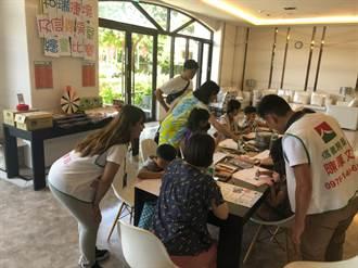 信义房屋2021绘画比赛 邀小朋友画出心中的英雄