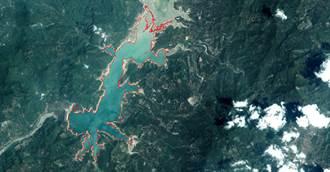 職場》旱象堪憂!中大衛星遙測水情 台大籲拓展水資源