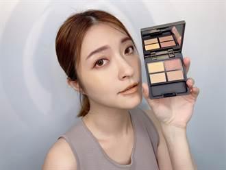 3大品牌推絕美限量彩妝 一抹展現高級感妝容