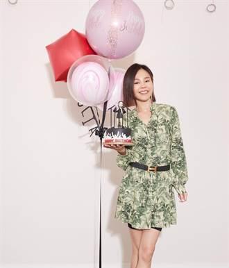 彭佳慧慶49歲想放假不想當媽 竟爆身體出狀況