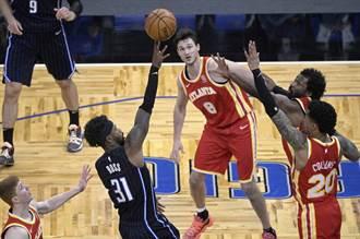 《時來運轉》NBA賽事分析推薦:奧蘭多魔術 @ 亞特蘭大老鷹