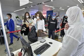 尋求重新開放 中國將承認西方國家疫苗護照