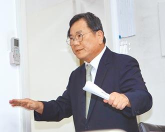 部長下台政次升官 陳明文想不透