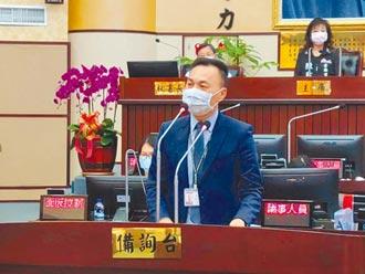 台南先进运输路网 预算暴增4300亿