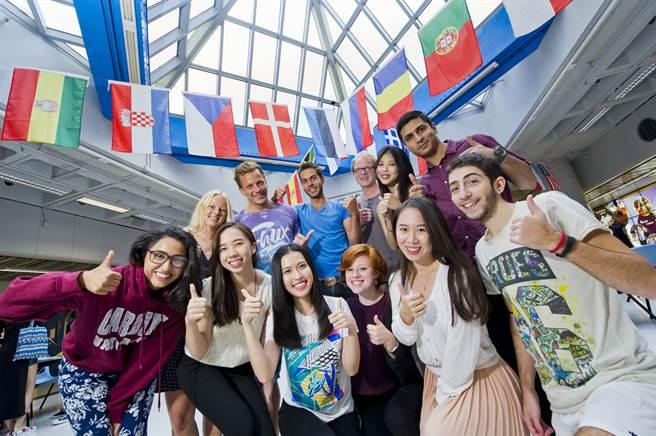 香港城市大學4/24日舉行線上國際開放日(照片來源/香港城大提供)