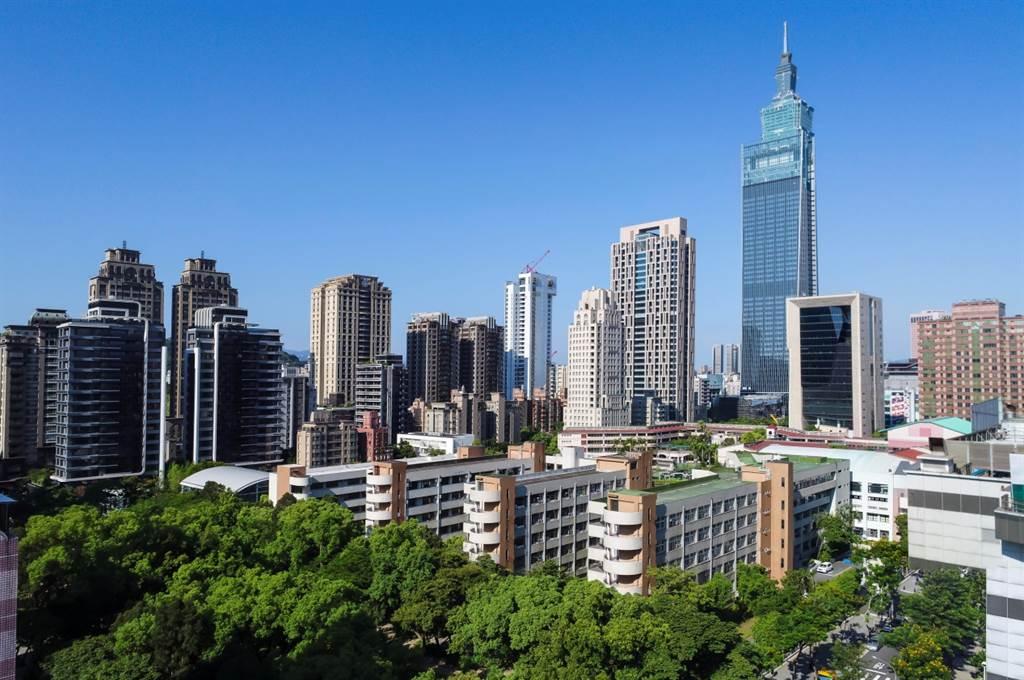 熱錢大舉流入不動產,全球豪宅買氣齊飆,台灣豪宅市場也出現一波搶購熱潮。(業者提供)