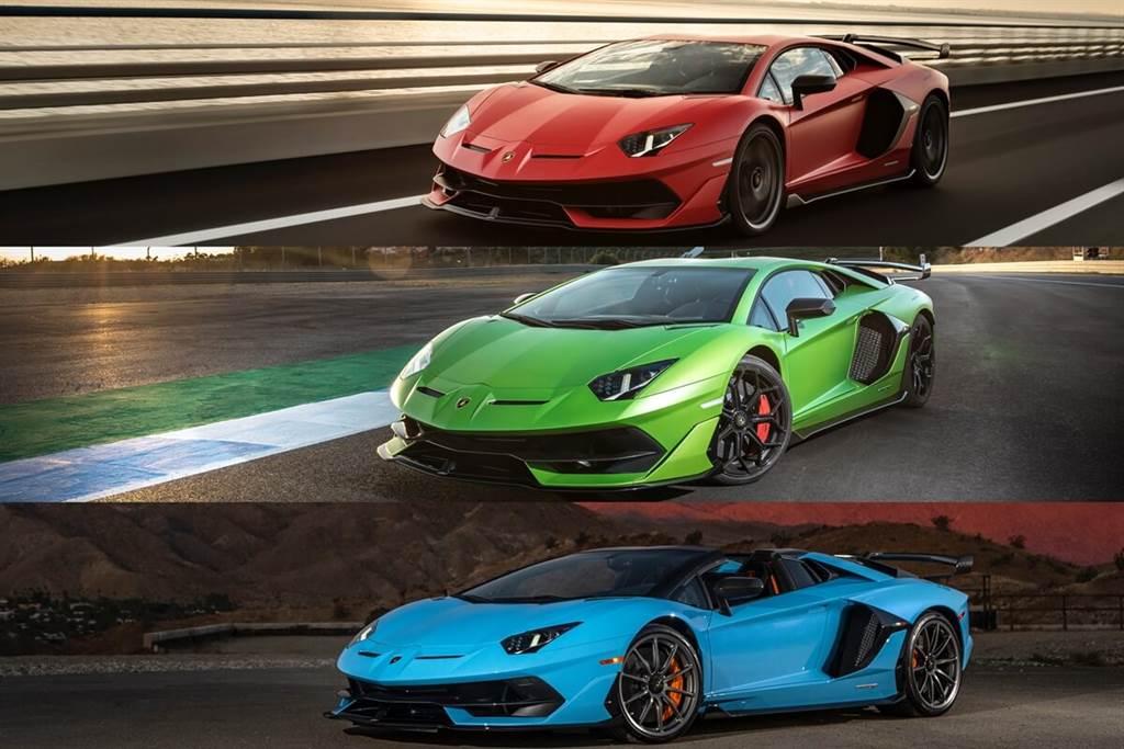 關於Lamborghini Ad Personam值得注意的五個亮點