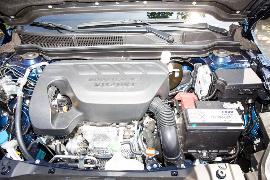 國內導入的新年式車型並未如海外版本同步加入48V輕油電系統,主因在於Hybrid版本僅提供六速手排,與國內用車主流不符。