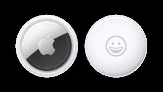 蘋果發表會》有如哈利波特記憶球 AirTag藍牙防丟器正式發表