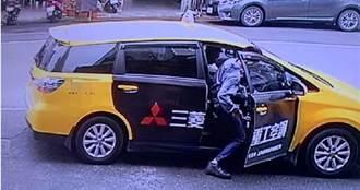 【NCC高官遭詐】車手暗巷接錢轉走詐騙款 警方效率高:辦案3天就逮人