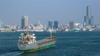 高雄港陸船員掉落煤倉慘死 警登賴比瑞亞運煤船調查