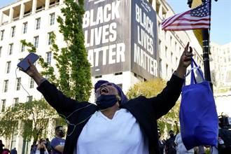影》白人警被判重罪 美國人歡聲雷動:將殺人警全關進監獄