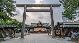 日本靖國神社春祭 首相菅義偉奉供品不前往參拜
