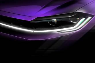 更精緻的數位式優化 Volkswagen 定於 4/22 發表小改款 Polo