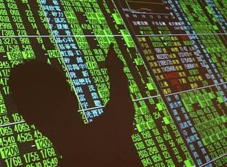 台股跌逾百點 面板雙虎漲逾8%彩晶亮燈站上2字頭