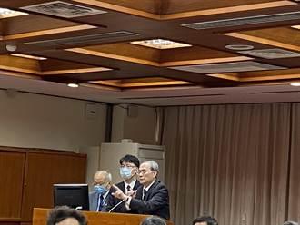 日本稱核廢水稀釋可飲用 謝曉星:你會喝髒水嗎